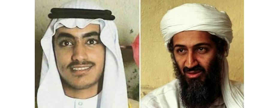 Muere hijo de Osama bin Laden