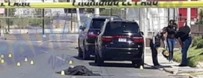 Intento de secuestro de empresario deja dos muertos y uno herido