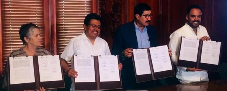 Invierte Gobierno 55 millones en obras a municipios Tarahumaras