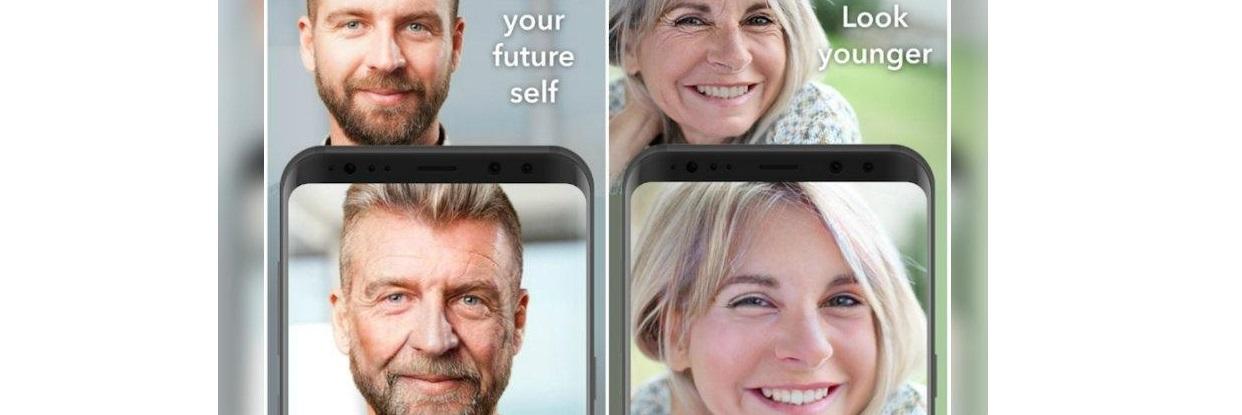 La app que te dice cómo lucirás de viejito