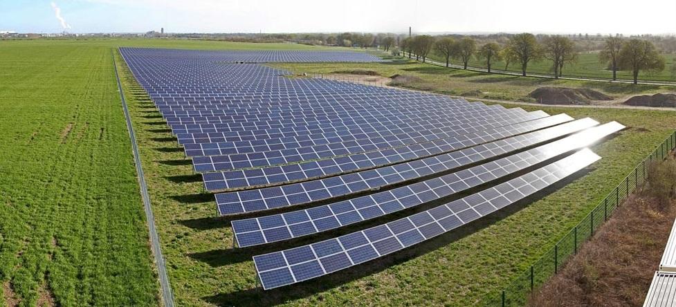 Anuncian parque solar en Cuauhtémoc con valor de 80 mdd