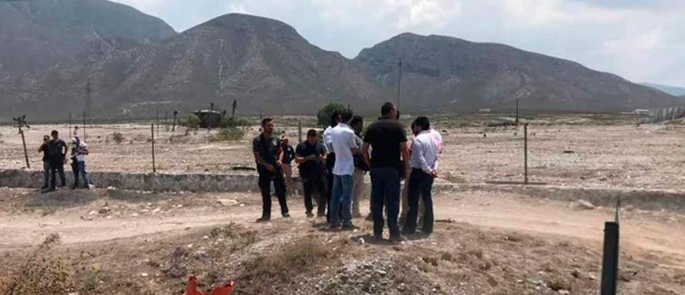 Hallan muerto a bebé de tres meses plagiado en Nuevo León