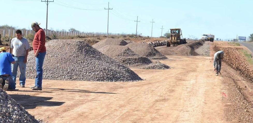 Dejan fuera proyectos de nuevas carreteras