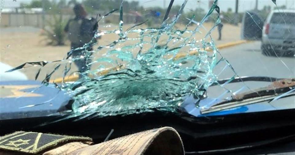 Abaten a 7 en enfrentamiento en Nuevo Laredo