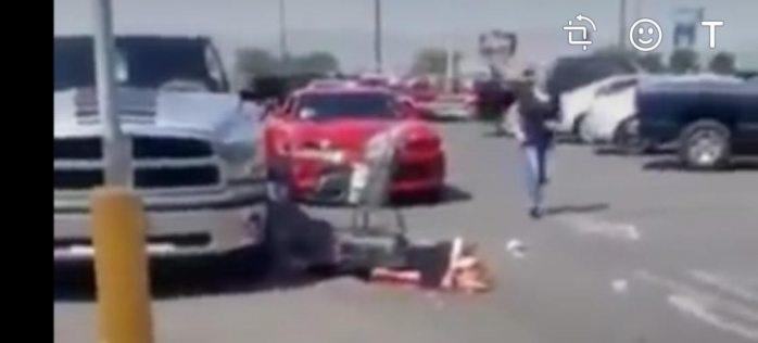 Fue una masacre: 26 muertos y 40 heridos en walmart de El Paso