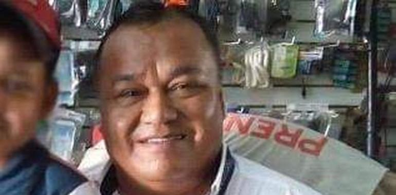 Ejecutan a Jorge Ruiz, periodista de Veracruz; tercero de la semana