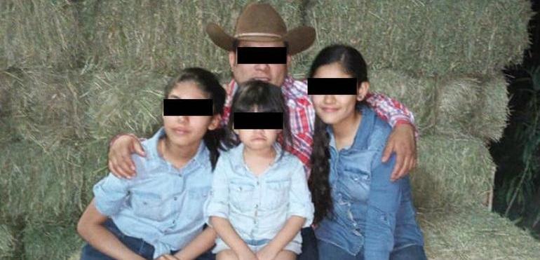Familiares dan último adiós a niñas asesinadas en Juárez