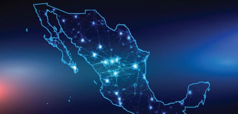 Conectividad de todo el país se concretará en 2021, afirma López Obrador
