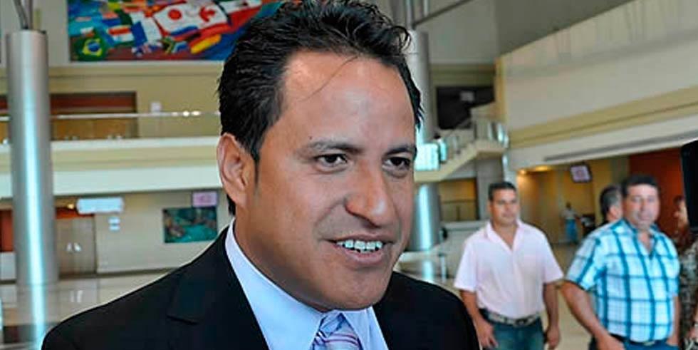 Detectan dengue al alcalde de Jiménez