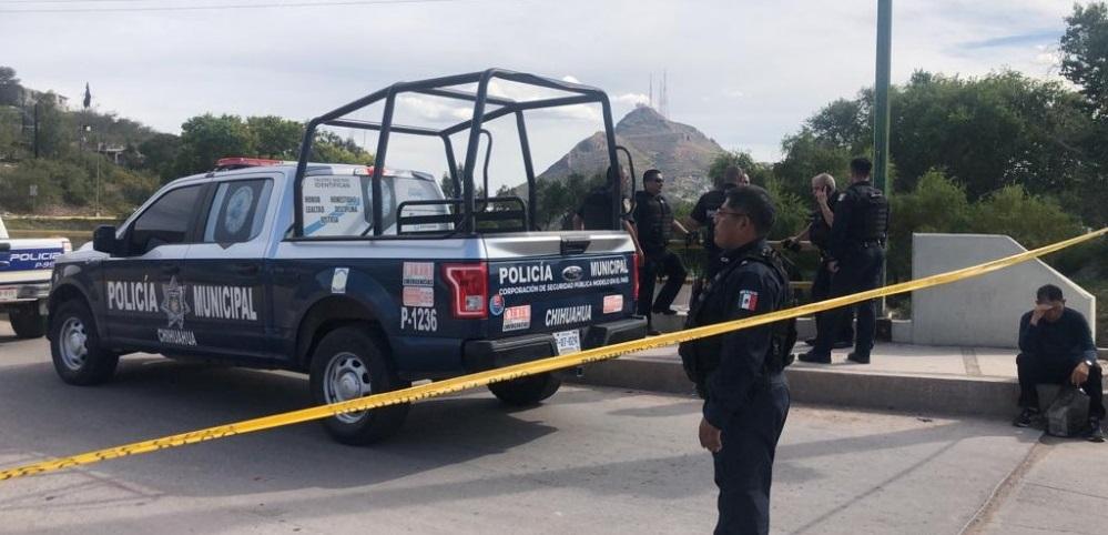 Identifican a estatal asesinado en cerro prieto; hay tres detenidos