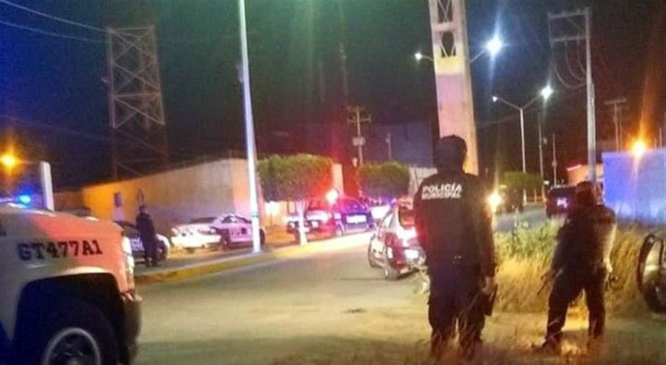 Hallan 4 cuerpos en Guanajuato; serían policías