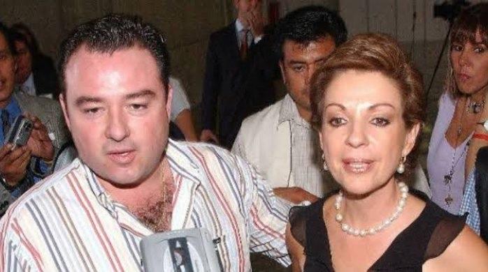 Gira orden de aprehensión contra hijo de Martha Sahagún