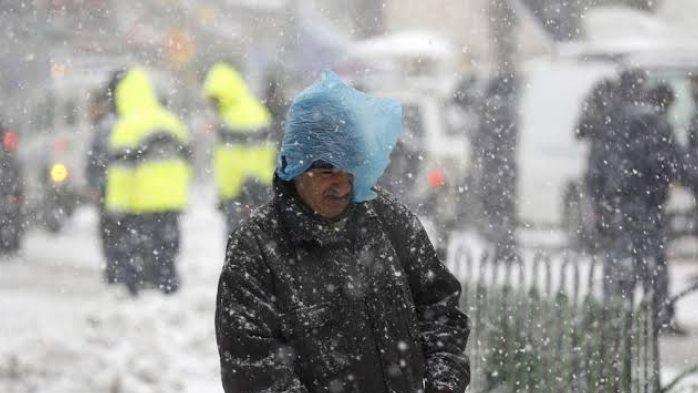 Cuarta tormenta invernal provocará nevadas en estos estados del país
