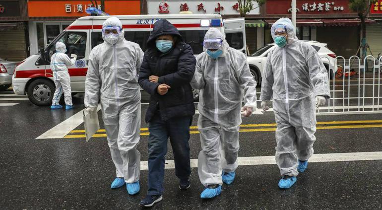 Llega a 204 las víctimas mortales del coronavirus
