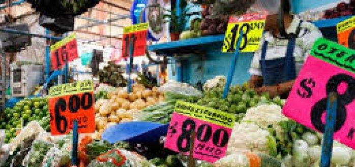 Registra inflación un ligero aumento