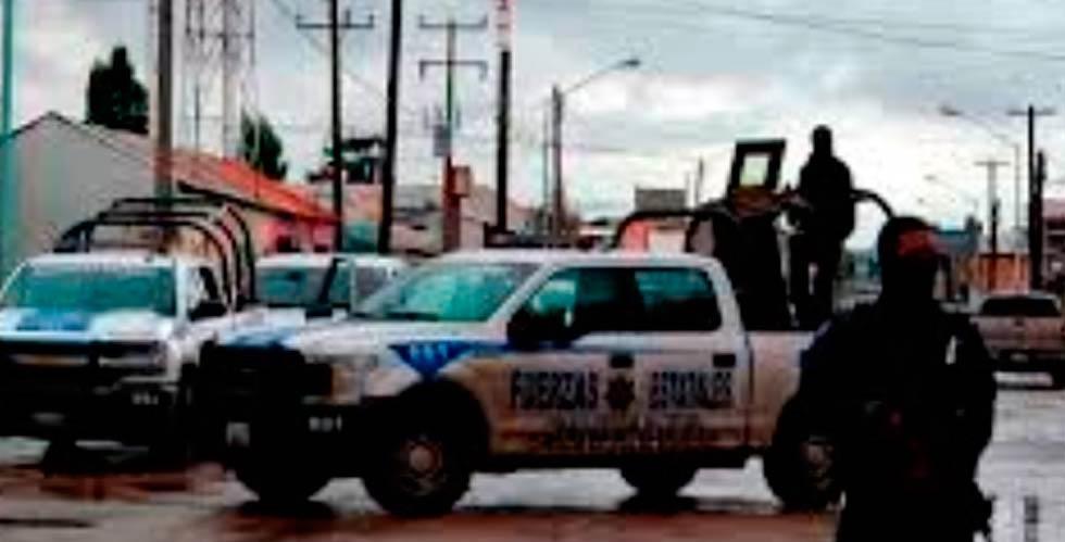 Versión: Reportan ataque a la CES en Casas Grandes