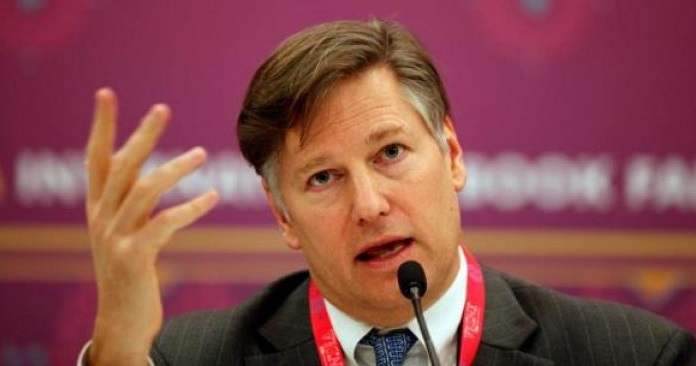Embajador de EU pide a estadounidenses abandonar México