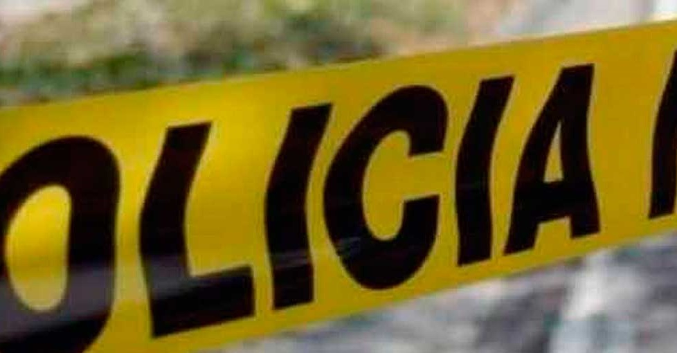 Dejan ejecutado en brecha en San Rafael, Urique