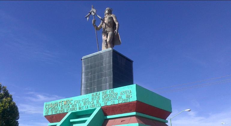 Ejecutan a hombre en Cuauhtémoc; lo identifican