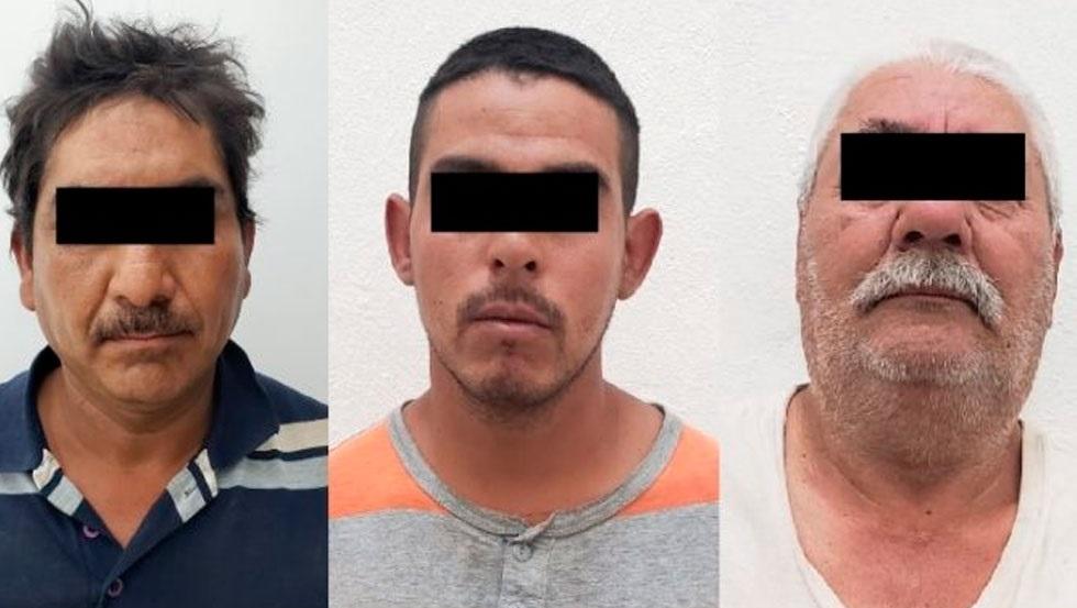 Caen los secuestradores y homicidas de empresario Nogalero