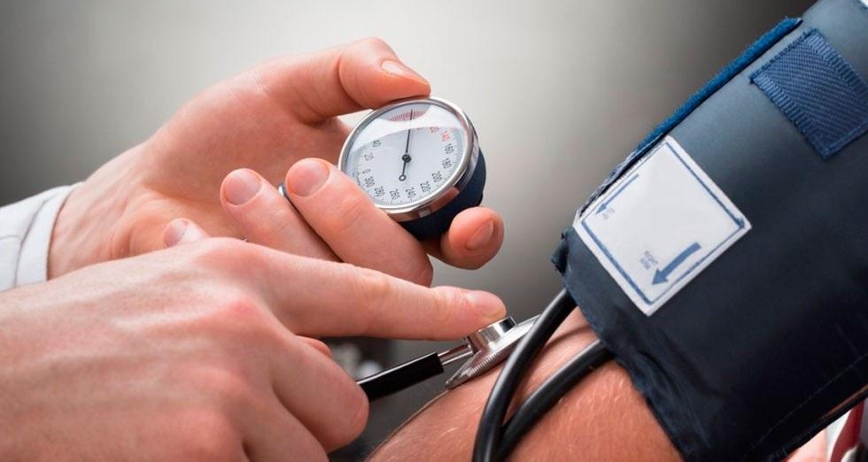 Hay más de 9 mil casos de hipertensión en el estado