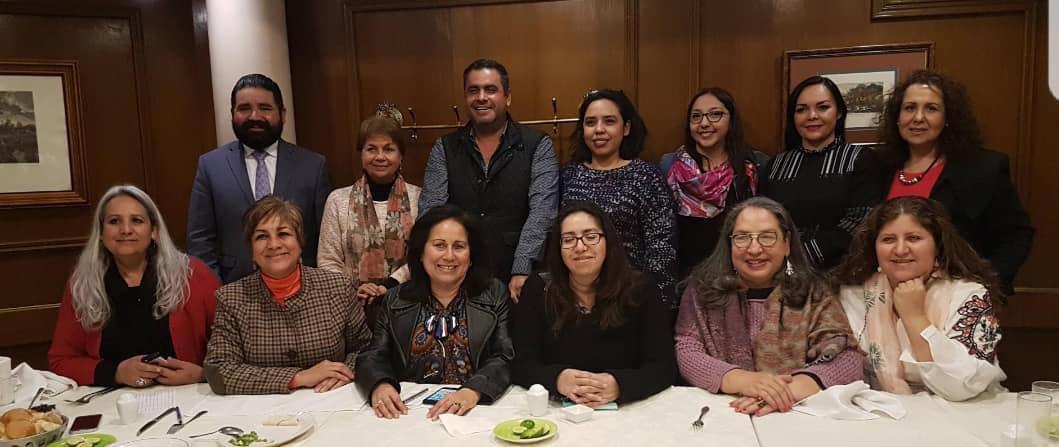 Lamenta alcalde Alfredo Lozoya fallecimiento de activista Francisca Jiménez