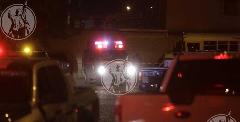 Suman 141 personas asesinadas en Juárez en lo que va del mes
