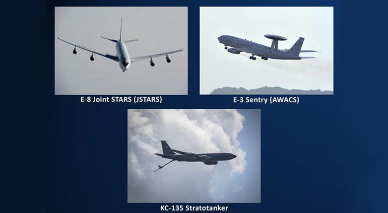 Despliega EU 4 aviones y 200 soldados en Caribe para combatir al narco