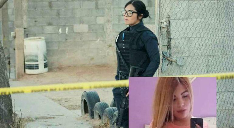 """Cae """"El Alaska""""; habría matado a mujer expolicía en Ciudad Juárez"""