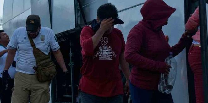 Plan migratorio del gobierno redujo retorno de migrantes