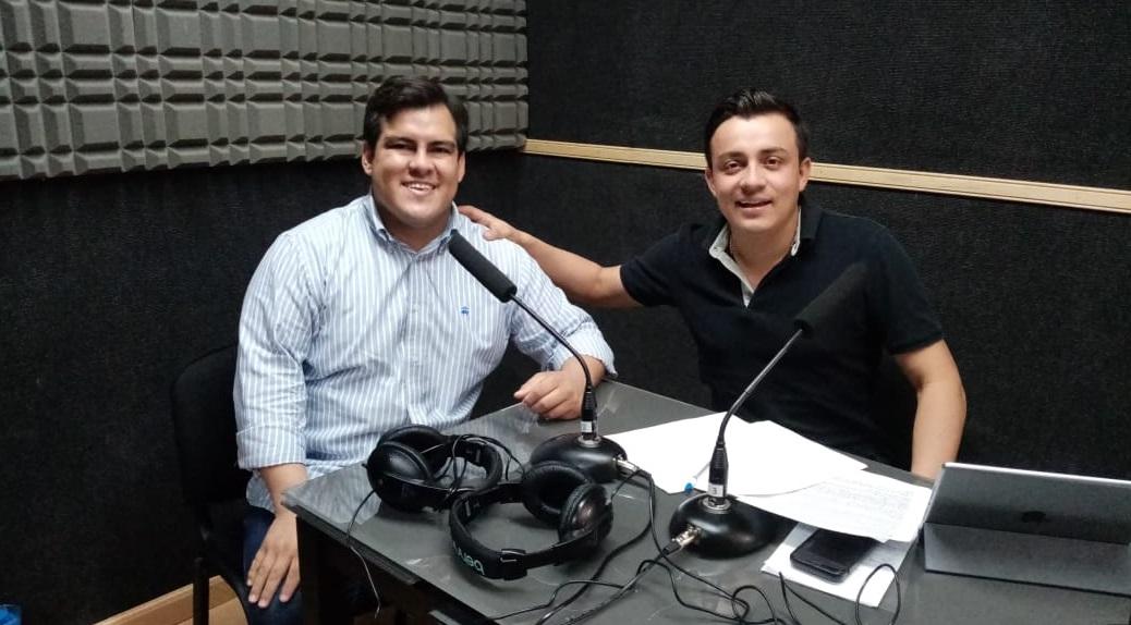 No descarto la participación en política: Mauricio Corona