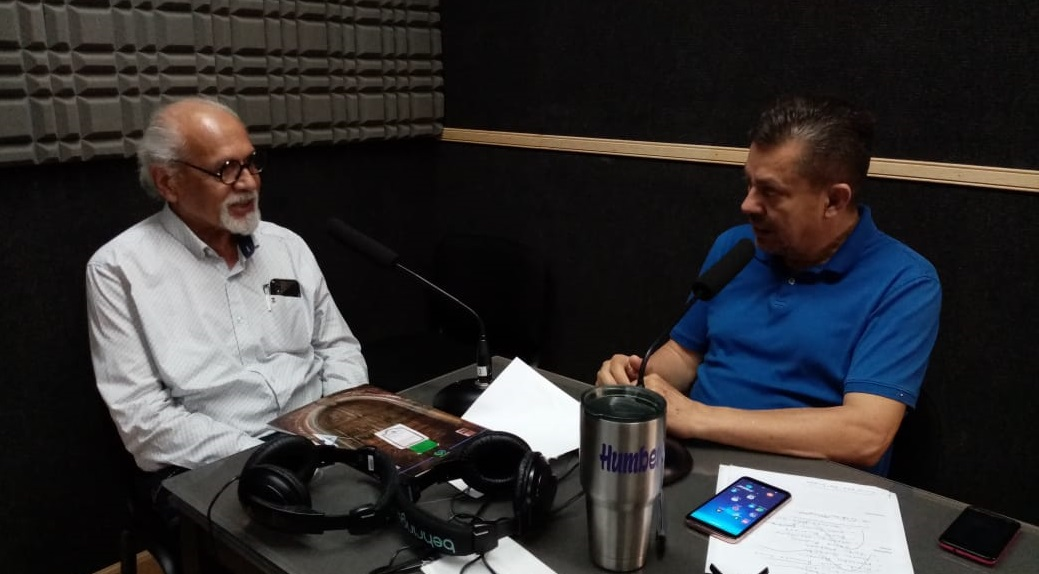 La detención de Cesar Duarte no se habría realizado sin la denuncia que interpuse: Jaime García Chávez