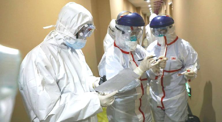 Supera México 400 mil contagios; cerca de 3er lugar mundial de muertes