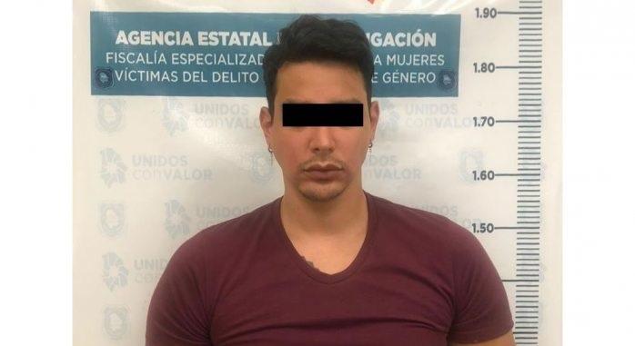 Detienen a venezolano por vender video de pornografía infantil que él grabó