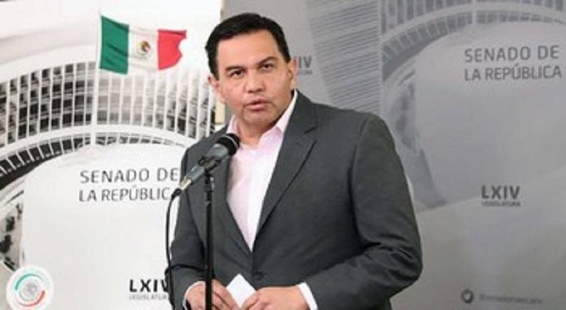 No tiene fge carpeta de investigación contra Pérez Cuellar