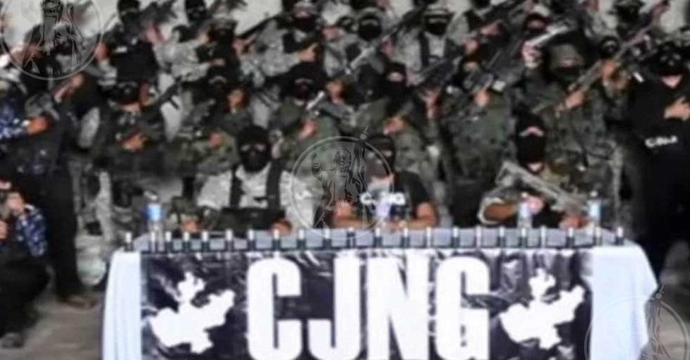 Niega Fiscalía que Cártel de Jalisco Nueva Generación opere en Juárez