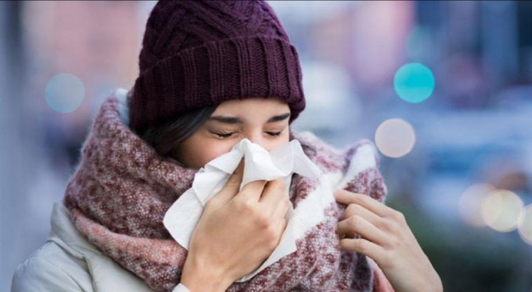 Espera Salud repunte de casos COVID por temporada invernal