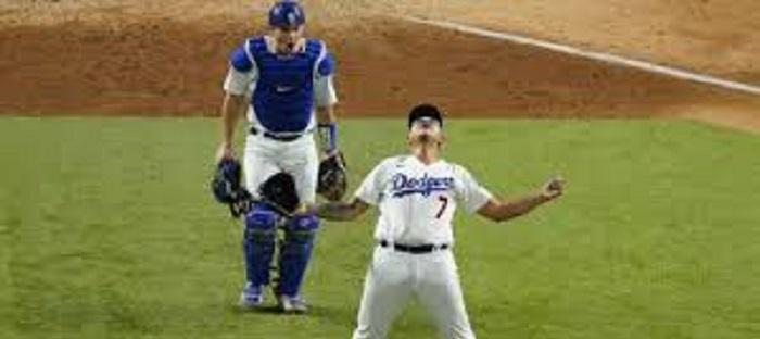 ¡Dodgers campeones! Víctor González gana y Julio Urías salva el juego definitivo de la Serie Mundial