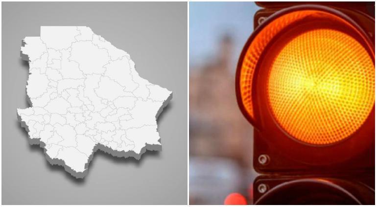 ¡Regresará! Estado de Chihuahua en semáforo naranja desde el lunes