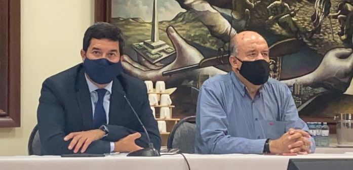 Declaran a ciudad Juárez como zona de emergencia sanitaria