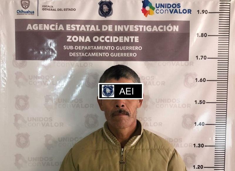"""Guerrero > Detienen a """"El Nene"""" por tentativa de homicidio"""