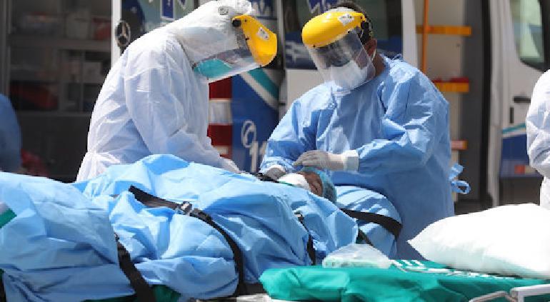 Incrementó COVID en México: reportaron más de 7 mil nuevos contagios