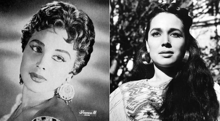 """Fallece la actriz Flor Silvestre, """"Reina de la Canción Mexicana"""""""
