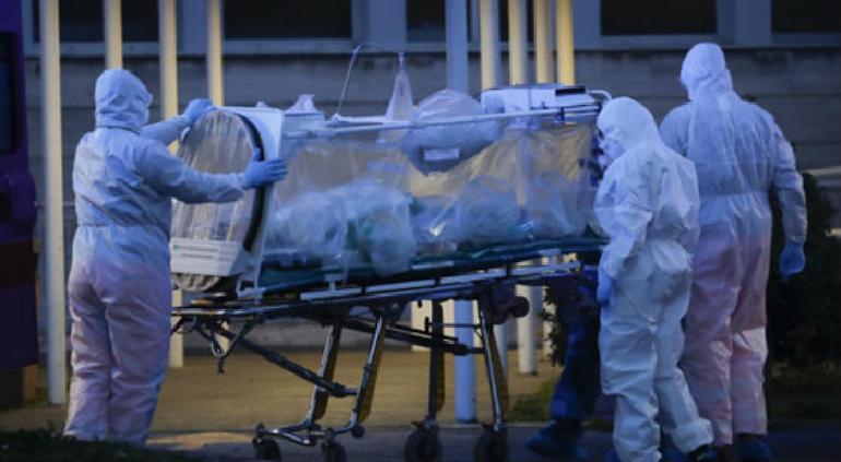 Acelera covid-19 en México: reporta Salud 5,746 contagios más