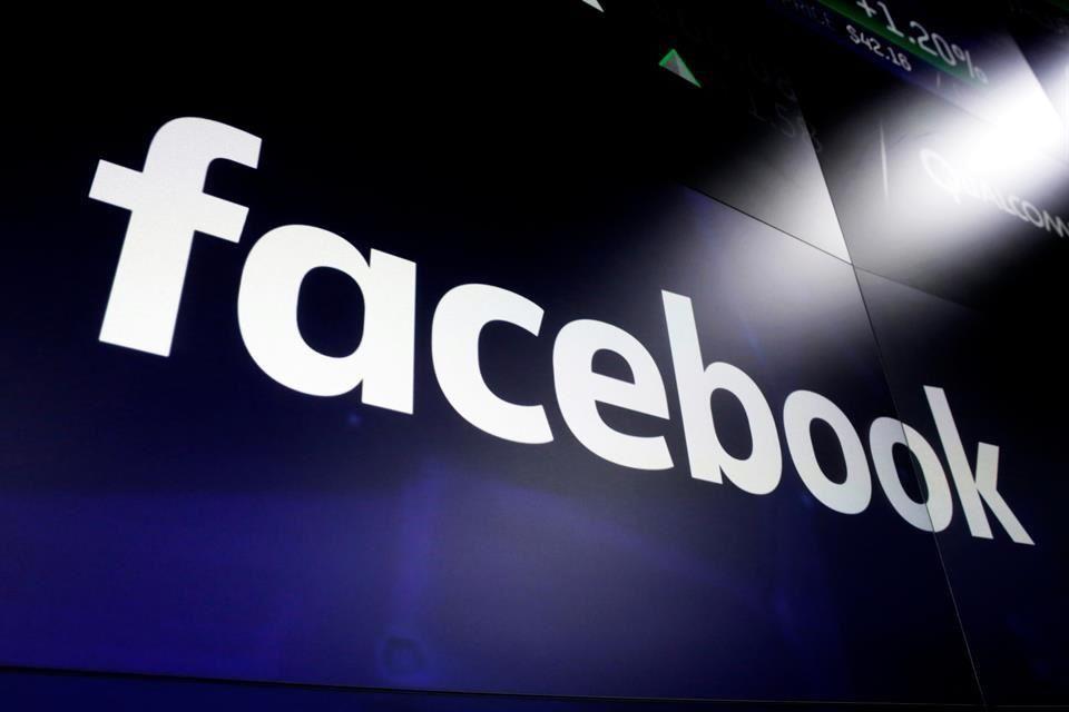Demandan a Facebook por violar ley antimonopolio
