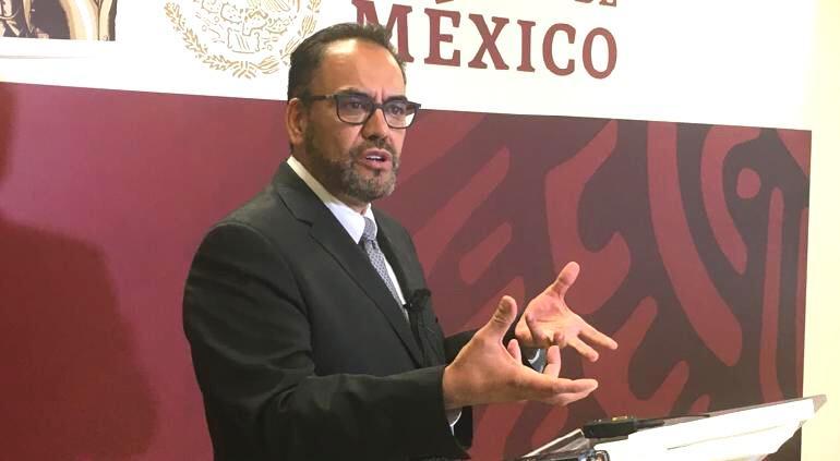 Oficial: mañana candidato de Morena a la gubernatura; puntea Loera