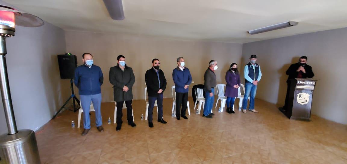 Ampliará Fiscalía atenciones en Guerrero con nuevas oficinas