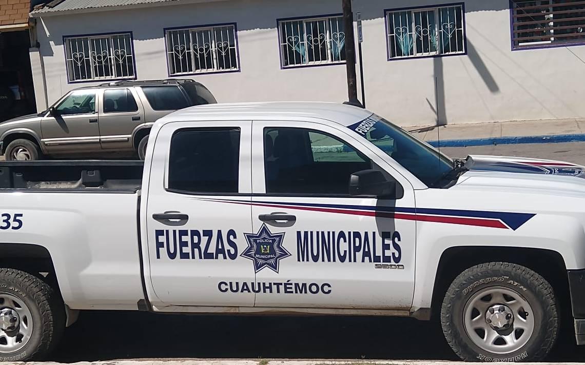 Cuauhtémoc > Reportan posible suicidio de una menor de 17 años
