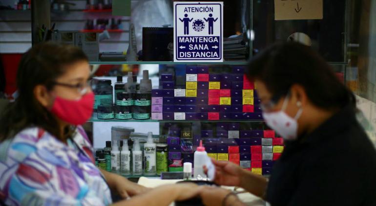 Entregará Economía 60 mil créditos a negocios familiares por pandemia