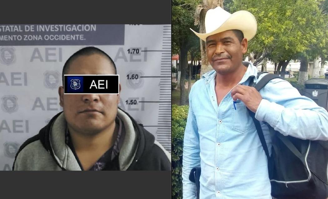 Capturan a presunto homicida de activista, en Cuauhtémoc